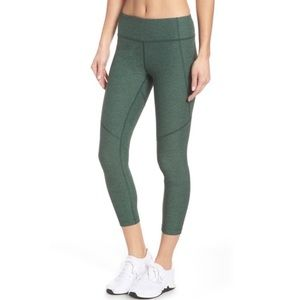 Outdoor Voices Warm Up 3/4 Active Leggings